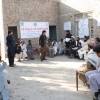 awareness session about education of females