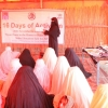 awareness session about female empowerment