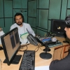 weekly radio campaign about legal aid