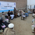 Legal Aid Desk Clinic dheri jolagram malakand