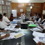 SRLM Staff Orientation